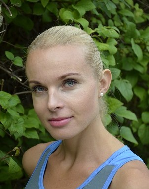 Evelin Märtson-Nava